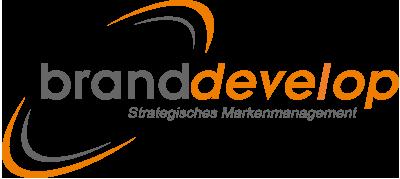 branddevelop Logo